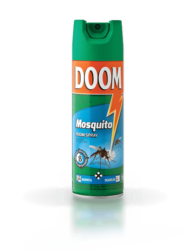 mosquito room spray